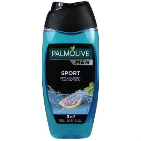 """Palmolive Men Body&Hair """"Sport"""" 250ml"""