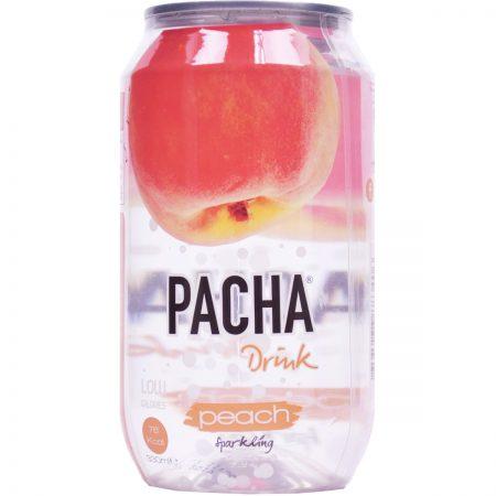 Pacha_Peach