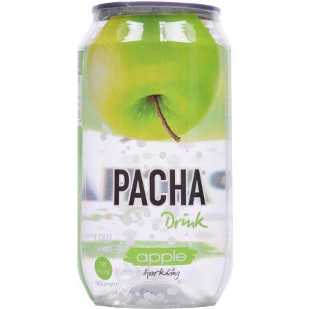 Pacha_appel