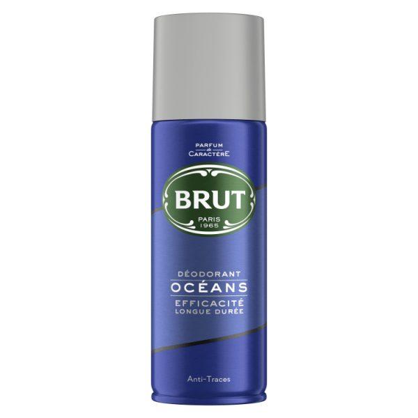 """Brut Deodorant """"Oceans"""" 200ml"""