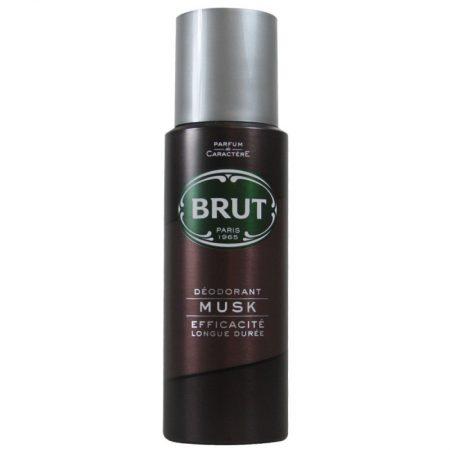 "Brut Deodorant ""Musk"" 200ml"