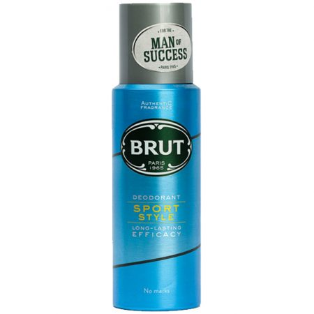 "Brut Deodorant ""Sport Style"" 200ml"