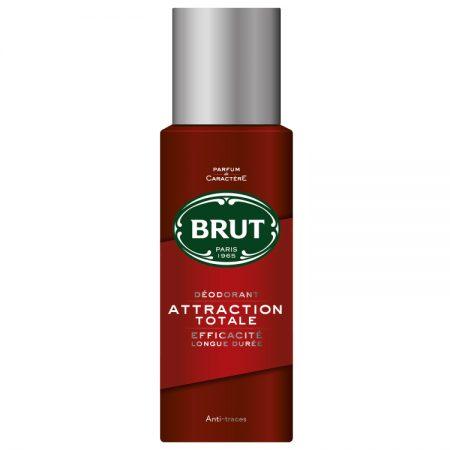 "Brut Deodorant ""Attraction Totale"" 200ml"