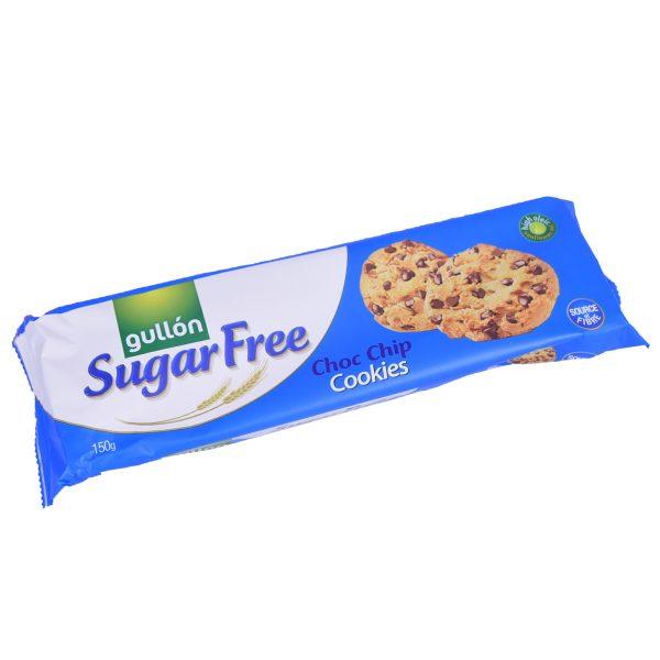 sugarfreekoek