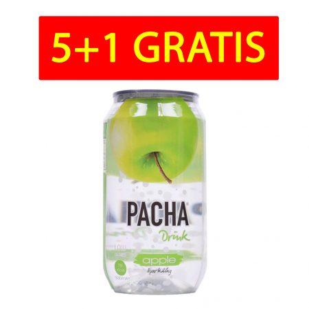 pachaappel