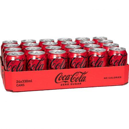 Cola Zero DK