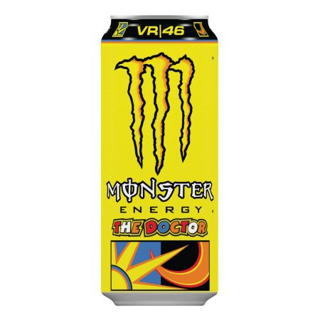 Monster energy drink the doctor 500ml