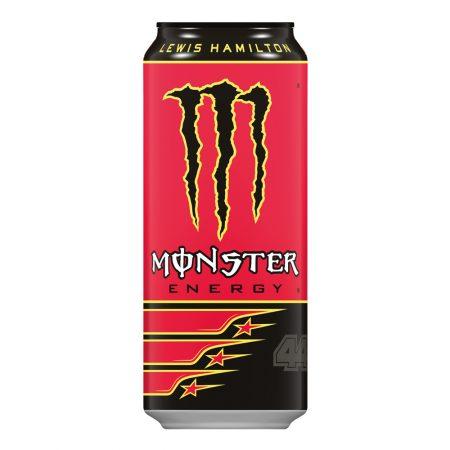 """Monster Energydrink """"Lewis Hamilton"""" 500ml"""