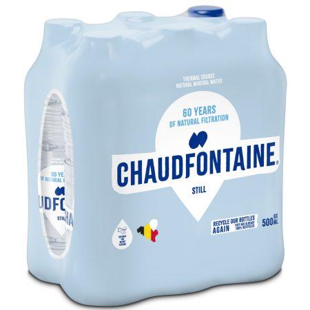 chaudfontaine plat