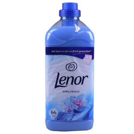 lenor blauw