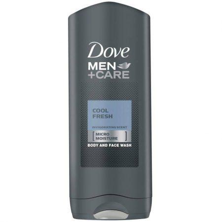 "Dove Men +Care Body & Face Wash ""Cool Fresh"" 250ml"