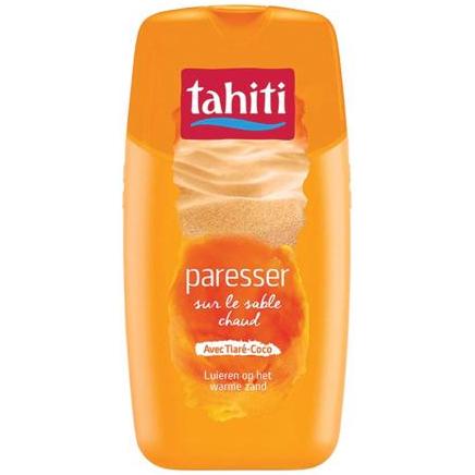 "Tahiti ""Luieren Op Het Warme Zand""250ml"