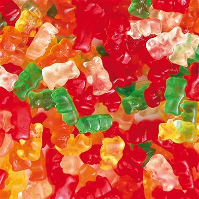 Beertjes 3kg Bulk Astra Sweets