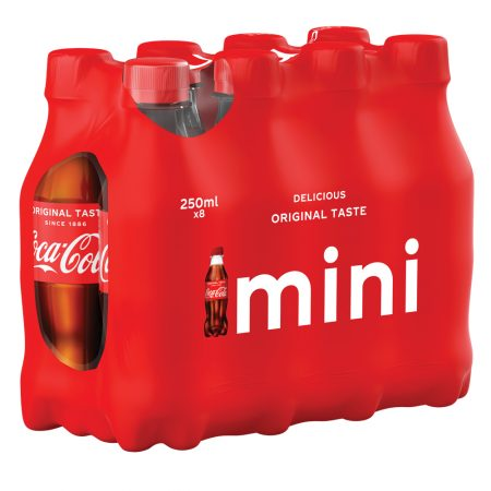 Coca cola original mini