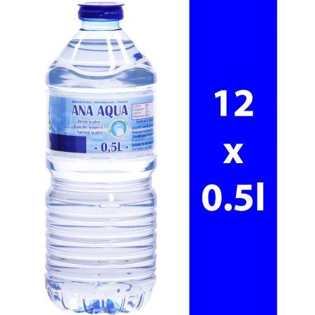 Ana Aqua Plat