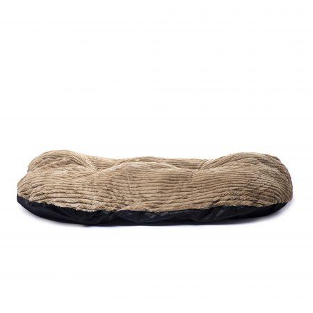 Hondenkussen Rocky - Beige Rechthoekig - XL 91 x 68cm