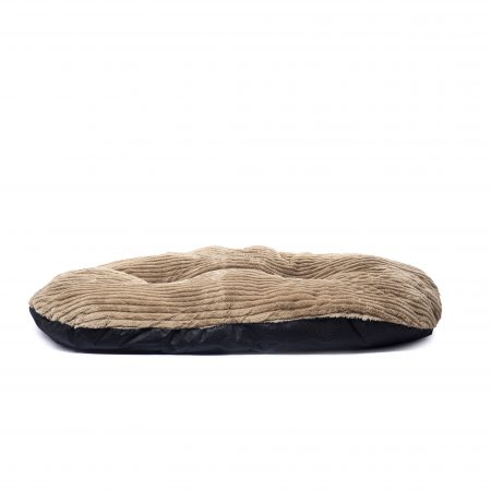 Hondenkussen Rocky - Beige Rechthoekig - Large 76 x 56cm