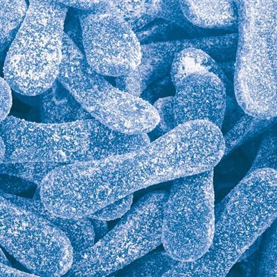 Zure Blauwe Tongen 3kg Astra Sweets