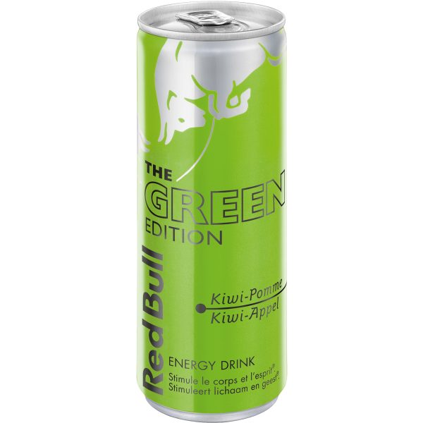 Red Bull Green Edition 250ml