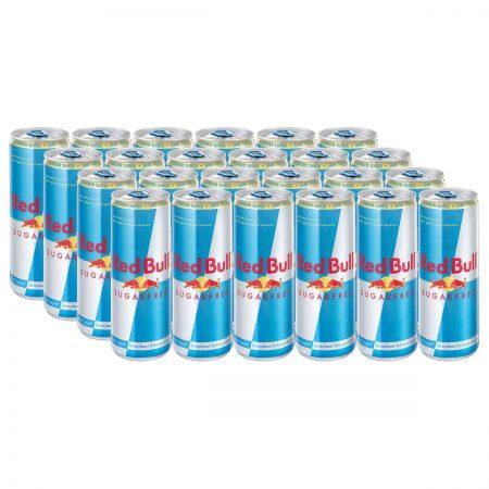 Red Bull Sugarfree 24 x 250ml