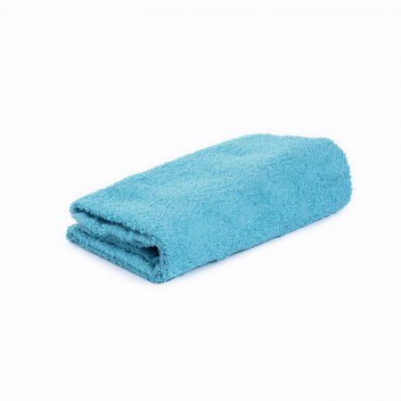 Handdoek –Turquoise – 50 x 90 cm – 100% katoen