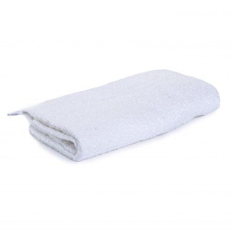 Handdoek –Wit – 50 x 90 cm – 100% katoen