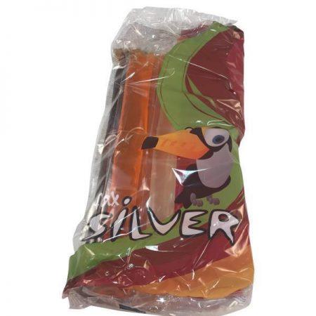 "Ijslolly's ""Silver Flax"" 10x65ml"