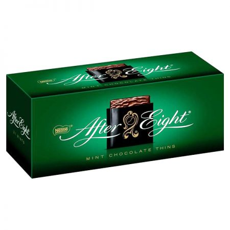 After Eight Pepermunt Chocolade 200gr