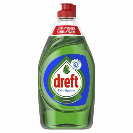 "Dreft afwasmiddel ""Original"" 450ml"
