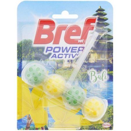 Bref wc hanger Power Activ Bali 50g