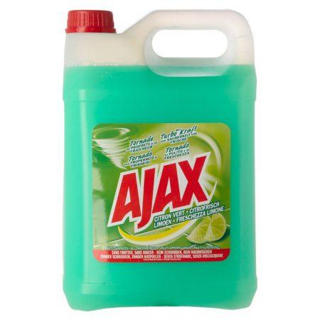 Ajax Allesreiniger Limoen 5000ml