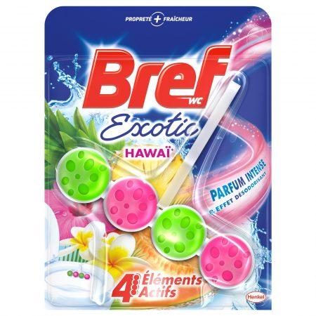 Bref Exotic Hawaï 50g