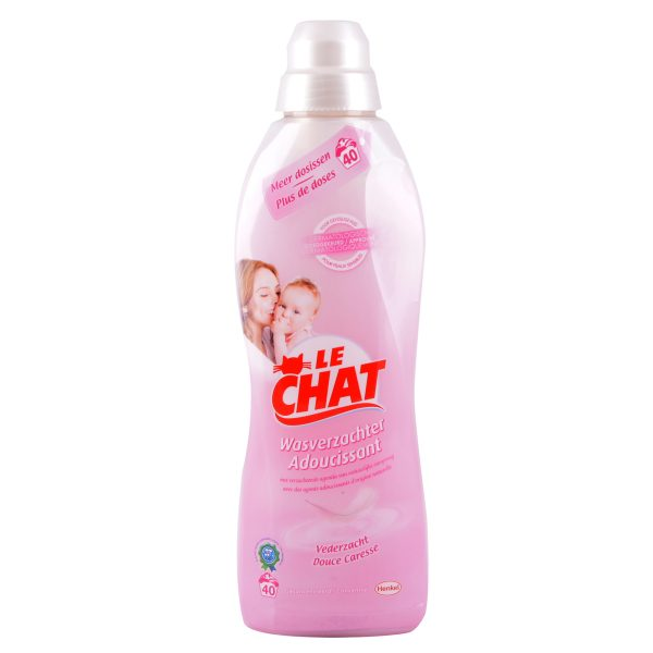 """Le Chat Wasverzachter """"Vederzacht"""" 40wasb./1l"""
