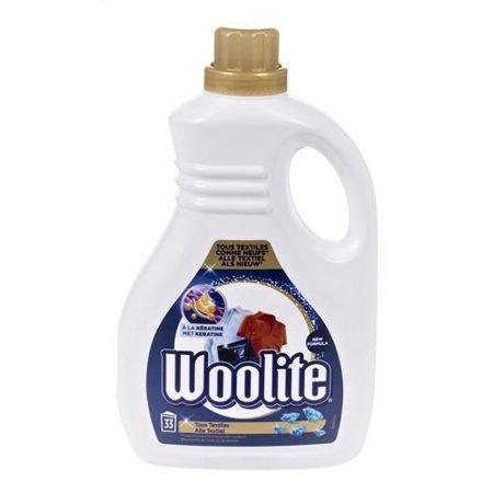 """Woolite met Keratine """"Alle Textiel"""" 33wasb/2L"""