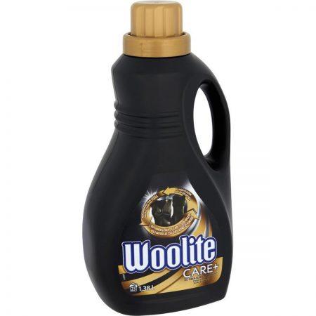"Woolite Care+ ""Zwart & Donker"" 23wasb/1,38L"