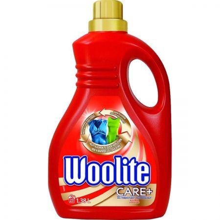 "Woolite Care+ ""Kleuren"" 23wasb/1,38L"