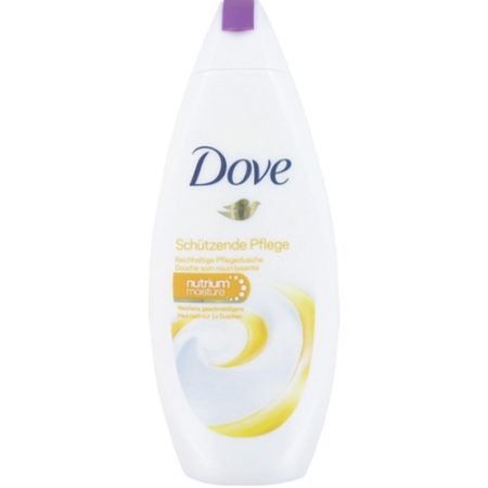 "Dove Douchecrème ""Caring Protection"" 250ml"