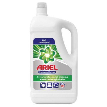 Ariel Wasmiddel Professional 90wasb/4,95L