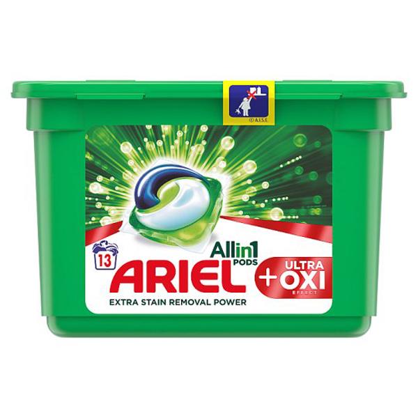 Ariel Allin1 Pods - 13wasb.