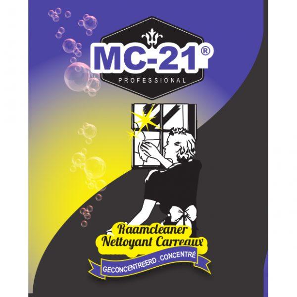 MC-21 Professionele Raamcleaner 1L