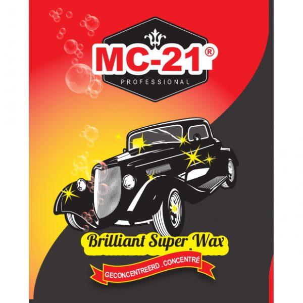 MC-21 Briljant Super Wax 1L