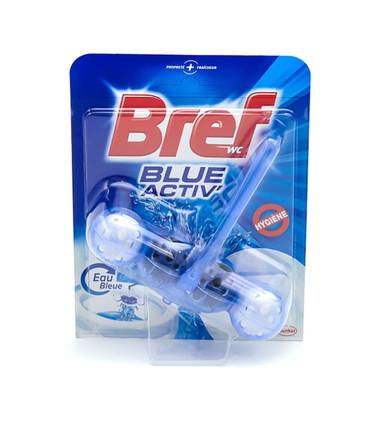 Bref Wc Power Active 50g blauw water