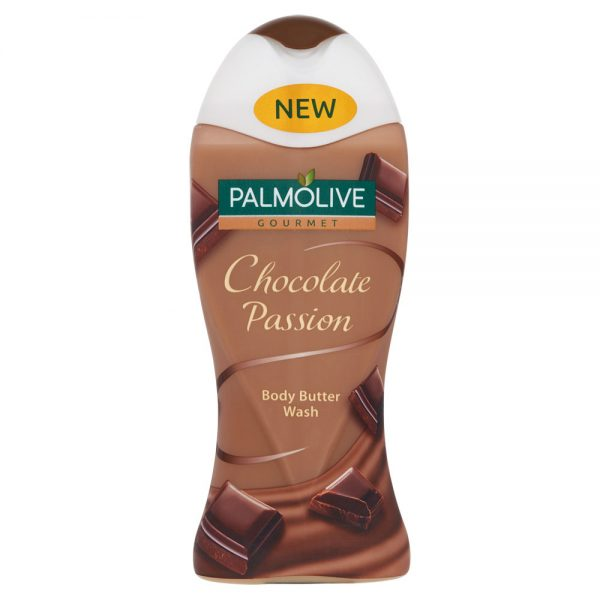 Palmolive Douchecrème Chocolate Passion 250ml