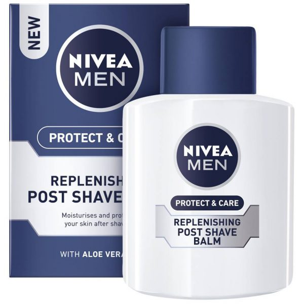 Nivea For Men Aftershave Balsem Protect & Care 100ml