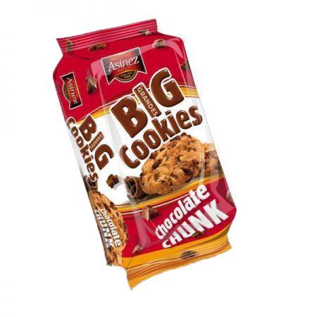 Big cookies chocolate chunk 150gr