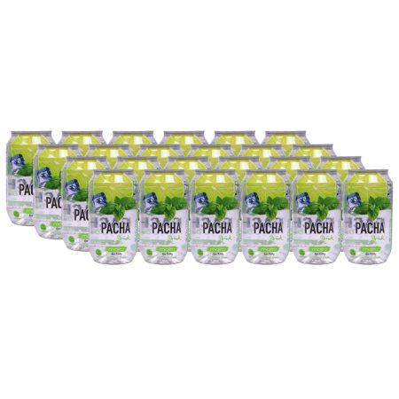 Pacha Drink Mojito 24 x 33cl - Voordeelverpakking