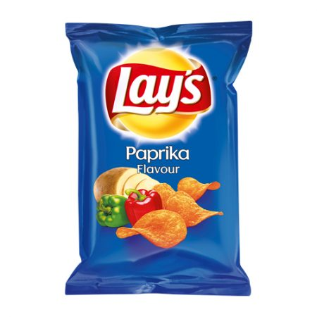 Lays Chips Paprika 40g
