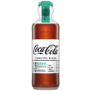 Coca-Cola Signature Mixers Herbal Notes 200ml