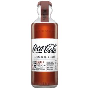 Coca-Cola signature Mixers Smoky Notes 200ml