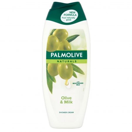 "Palmolive Douchegel ""Olive & Milk"" 500ml"